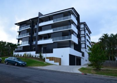 Multi Unit Dwellings at Indooroopilly