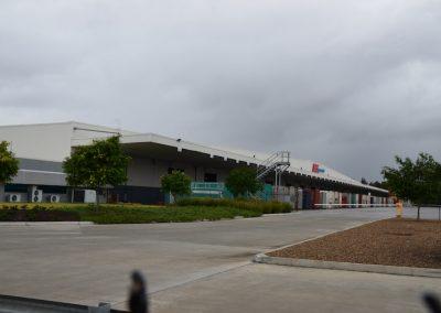 Kmart Queensland Distribution