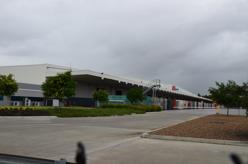 Kmart Queensland Distribution