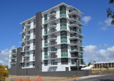 Quest Serviced Apartments at Rockhampton
